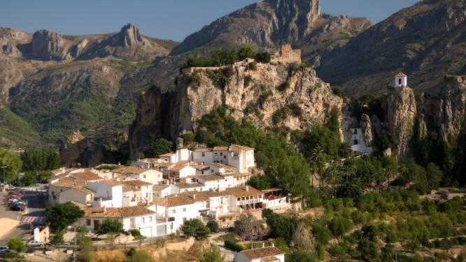 Belgen kopen voor bijna 200 miljoen vastgoed aan Costa Blanca