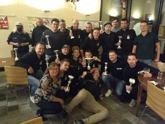 Zes Roosdaalse sportkampioenen in disciplines van veldrijden tot ijshockey gehuldigd