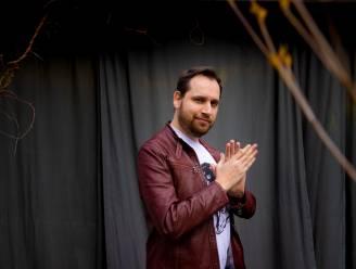 """INTERVIEW. Xander De Rycke (33) lacht met De Verhulstjes en Streamz op... Streamz: """"Geld maakt niet gelukkig en blijkbaar ook niet interessant"""""""