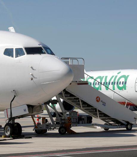 Transavia veranderde - om begrijpelijke redenen - de regels, alleen kunnen wij nu niet meer meedoen