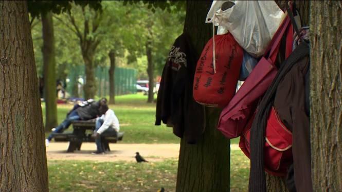 Extra plaatsen voor kwetsbare migranten