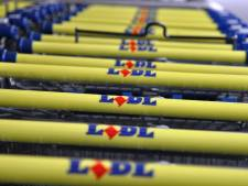 Supermarkt Lidl wil in Hapert uitbreiden