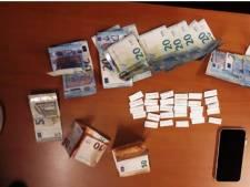 Politie arresteert in Leerdam twee cokedealers