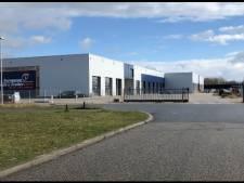Nieuwbouw Müller European Truck & Trailer Care in gebruik genomen