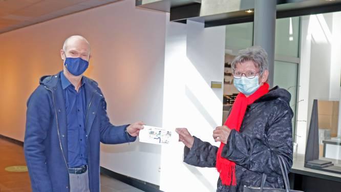 Pelt verkoopt 100.000 euro aan Winkelhierbonnen