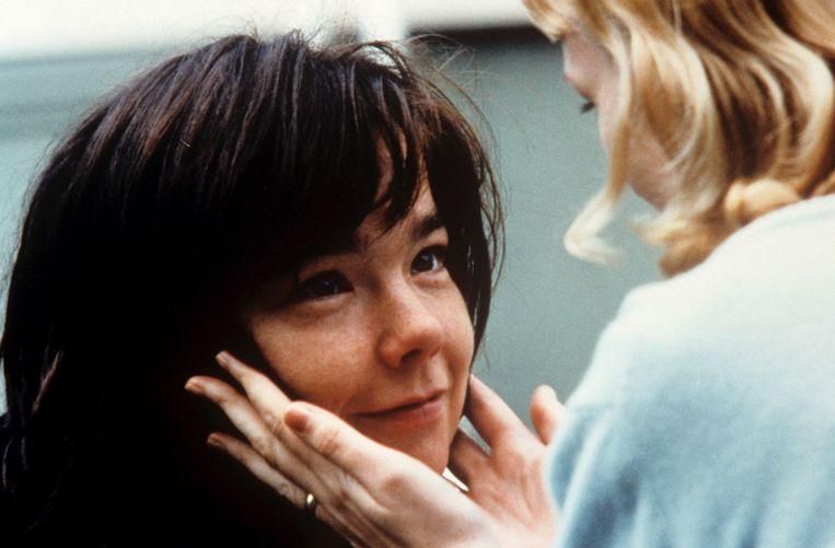 Björk in 'Dancer in the Dark'.  Beeld © The Hollywood Archive