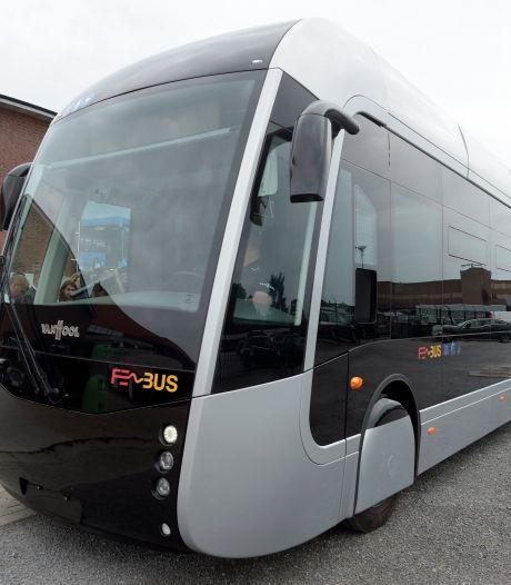 Des bus hydrogène à Charleroi? Le projet tombe à l'eau au contraire de Liège