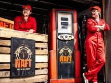 """Gents biertje uit Sint-Amandsberg valt in de prijzen: """"Onze drank laat zich gemakkelijk tanken"""""""
