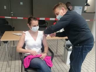 Stichting Delacroix vaccineert meer dan 700 mensen met beperking