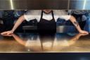 Chef-kok Benny Blisto: 'Dat super machogedrag voegt niets toe'
