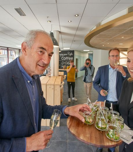 PIM Werkt officieel open in Veghel: 'Iedereen kan bij ons een passende baan vinden'