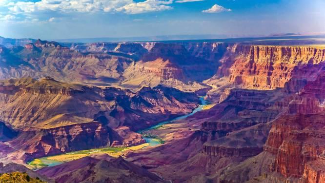Wandelaarster (53) komt om door extreme hitte in Grand Canyon
