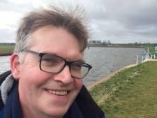 Constantijn Wekx is eerste Klimaatburgemeester van Amersfoort