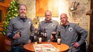 Horendonkse microbrouwerij en O.B.E.R. presenteren: 'Murder', gitzwarte stout gerijpt op eikenhout