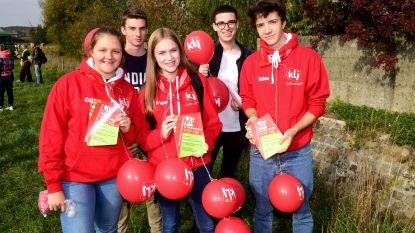 Nieuwe jeugdbeweging zoekt leden en lokaal