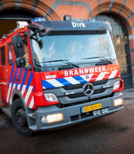 Bezuiniging Veiligheidsregio: reanimatie-uitruk brandweer en tilhulp in geding