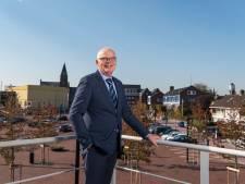 De langstzittende burgemeester van de Rotterdamse regio gaat met pensioen
