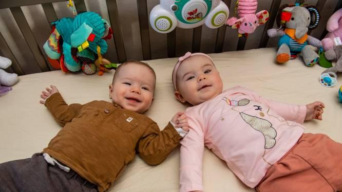 """Drie dagen na elkaar verwekt, en toch een tweeling: """"Wie de proefbuisbaby is en wie via natuurlijke weg kwam? We willen het niet weten"""""""