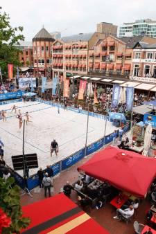 Olympisch kwalificatietoernooi beachvolleybal naar Eindhoven
