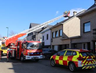 Bewoners ongerust na vreemde geur en rook aan boiler: Brandweer voert controle uit