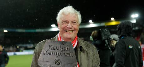 Rob Westerhof: emotioneel in Rotterdam, succesvol in Eindhoven