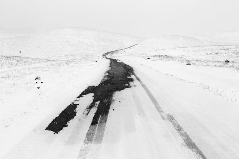 Frederik Buyckx, Belgium, Shortlist, Professional, Landscape, 2017 Sony World Photography Awards Montenegro Beeld Frederik Buyckx