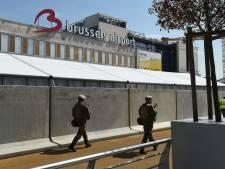 'Valse bommeldingen over vliegtuigen richting Zaventem'