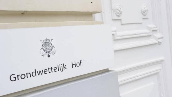 Grondwettelijk Hof vernietigt bepalingen vreemdelingenwet