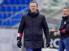 Genk en Van den Brom moeten gaatje laten met koploper Club Brugge