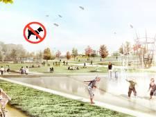 Gastopinie: 'Een hondenvrij Spoorpark loopt uit de pas'