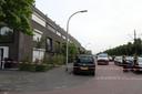 Een woning op de Harry Pauwlaan in de Haagse wijk Ypenburg is vanochtend overvallen.