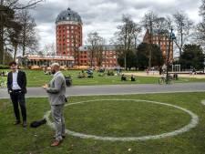 Burgemeester Paul Depla van Breda over openen terrassen: 'Coronaregels een papieren tijger'