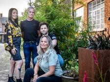 Benefietavond voor ALS-patiënt Eric van de Sande: Susan, Remy en Manon willen hun vader nog langer bij zich houden