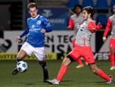 FC Den Bosch laat winst schieten tegen FC Eindhoven