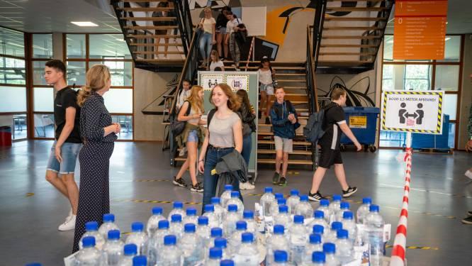Betuwse scholen in trek in Arnhem: ouders en leerlingen willen niet naar 'leerfabriek'