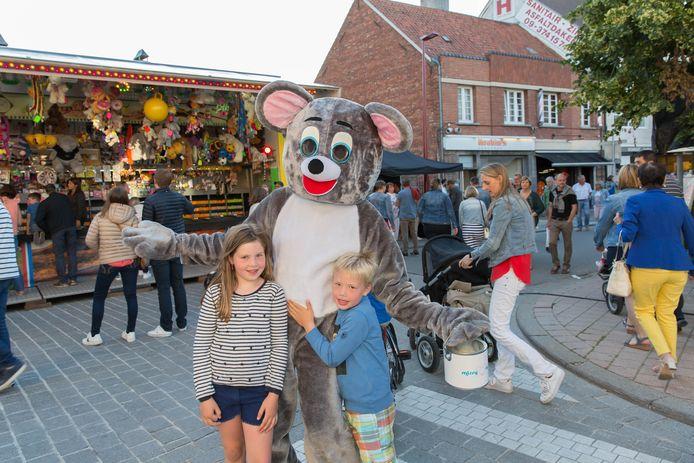 Het is alweer twee jaar geleden dat Aalter kon genieten van de avondmarkt.