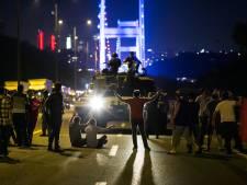 Herdenking staatsgreep Turkije: 'De coup is mislukt, maar daarna verdween de democratie'