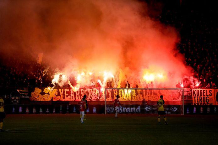 Parkstad Limburg Stadion.