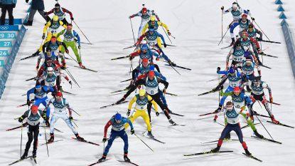 """Daar gaan we weer: """"Rusland kocht biatlonfederatie om ter bescherming van gedopeerde atleten"""""""