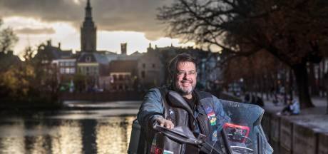 Robert Baruch (53) schrijft het oudste politieke blog van Nederland: 'Wat een gemiste kans is dat Amare'