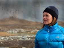 Lies (46) uit Apeldoorn is gefascineerd door de wolf en maakt documentaire