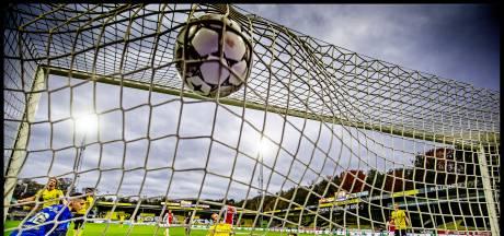 VVV'er Simon Janssen: 'Met 13-0 verliezen van Ajax? Dat nooit weer'