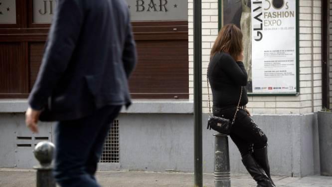Close veut un cadre plus efficace pour lutter contre la prostitution de rue