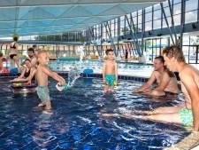 Zwembad ir. Ottenbad in Eindhoven tijdelijk dicht na positieve coronatest van drie medewerkers