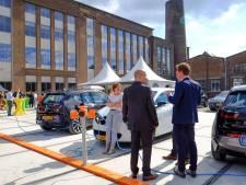 Investeerders steken miljoenen in Arnhems park voor schone techniek