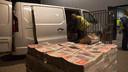 Busjes inpakken in Apeldoorn en door naar Twente