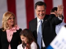 Mitt Romney largement vainqueur dans le Nevada