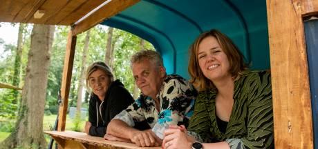 Strawberry Fields gaat voor het Woodstock-gevoel