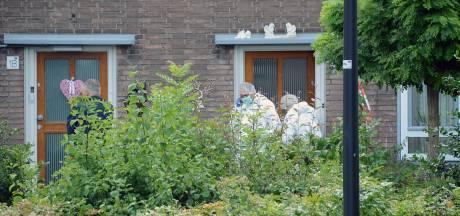 Man die vrouw in Rijswijk met 14 steken doodstak ontslagen van rechtsvervolging vanwege psychose