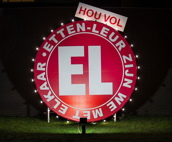 Het RIVM registreerde de afgelopen week voor de derde week op rij een daling van het aantal positieve coronatests onder inwoners van Etten-Leur en Moerdijk.